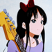 K-ON! Icons - k-on icon
