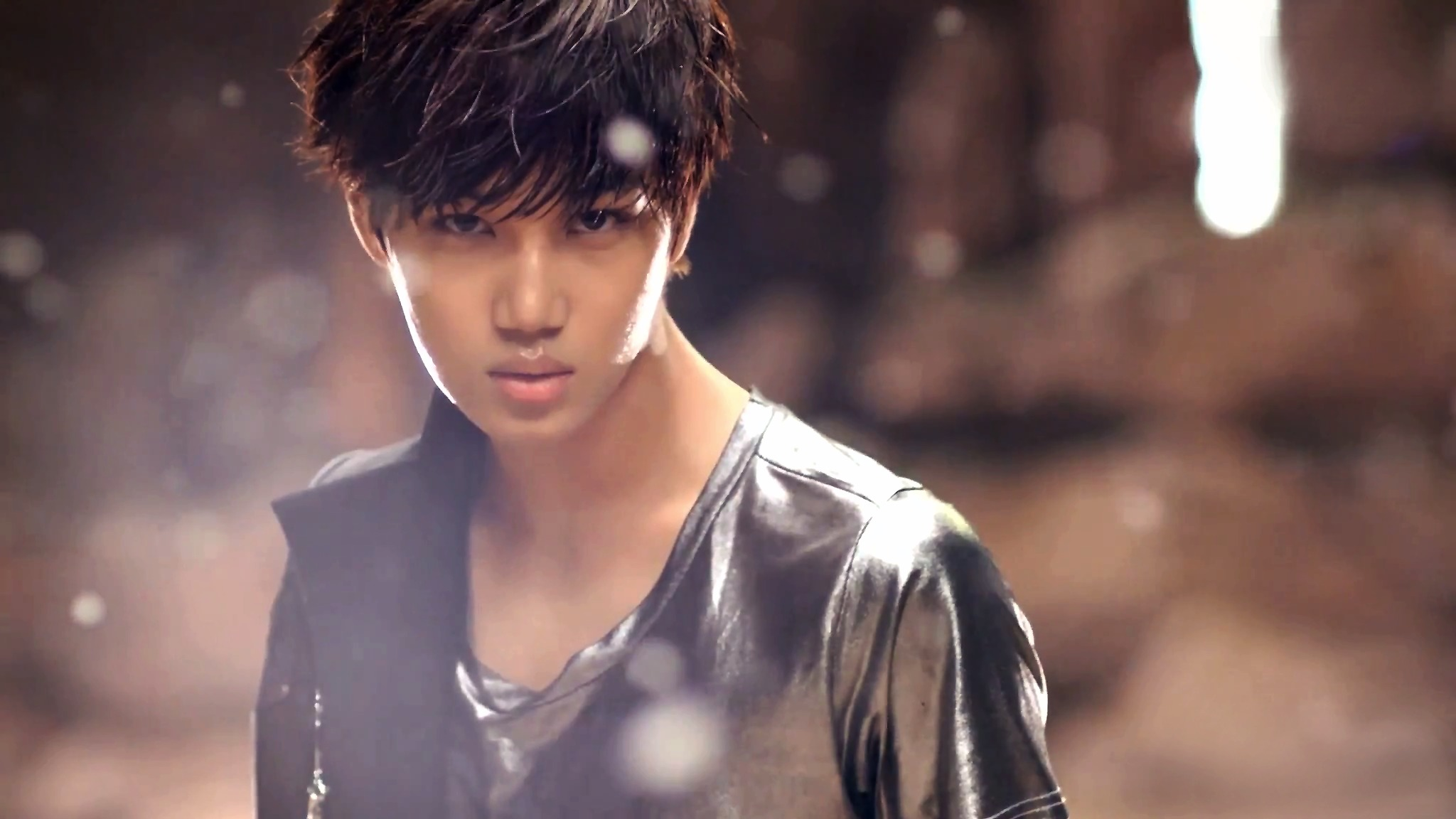 Kim Jong In Images Kai Exo K Hd Wallpaper And Background Photos