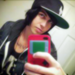 Kellin Quinn - sleeping-with-sirens icon