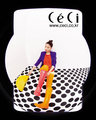 Kim So Eun CECI Magazine
