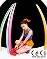 Kim So Eun CECI  Magazine - kim-so-eun photo