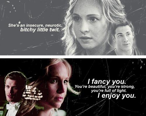 Klaus+Caroline+Tyler