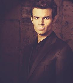 Klaus + Elijah