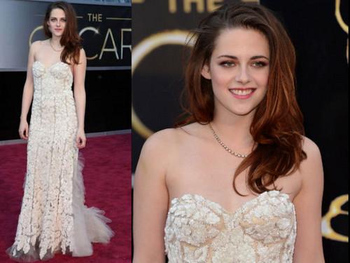Kristen 2013 Oscars