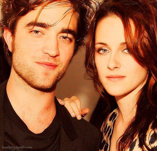 Kristen&Robert