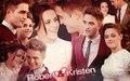 Kristen&Robert - twilight-series photo