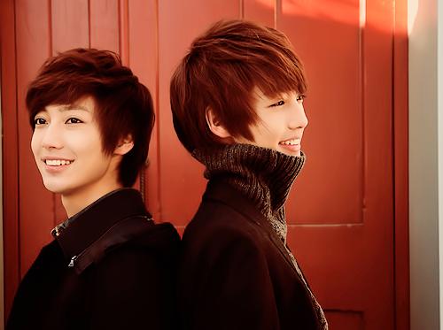 Boyfriend wallpaper titled Kwangmin