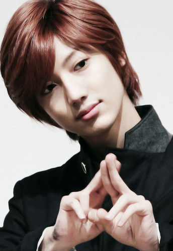 Boyfriend wallpaper probably containing a well dressed person and a portrait entitled Kwangmin