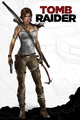LARA CROFT (2/18):