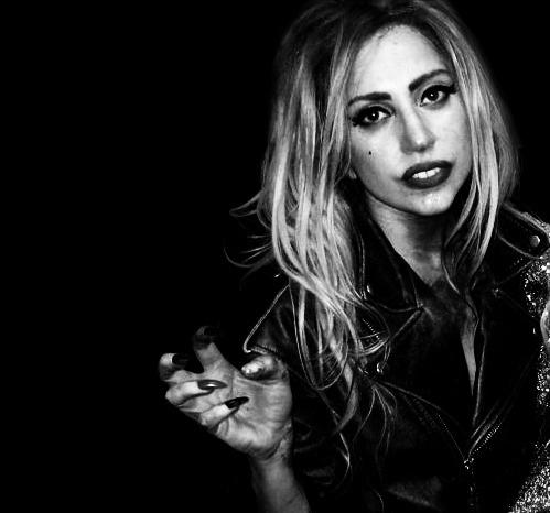 Lady Gaga~♥