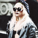 Lady Gaga - lady-gaga icon