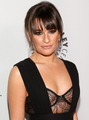 Lea @ Inaugural PaleyFest Icon Award  - lea-michele photo