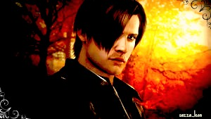 Leon.Scott.Kennedy = Perfection :3