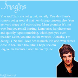 Liam Payne Liam Payne Imagine