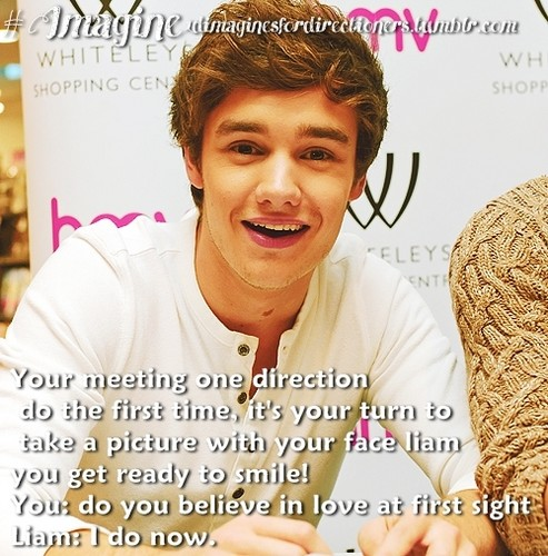Liam Payne Imagine <33