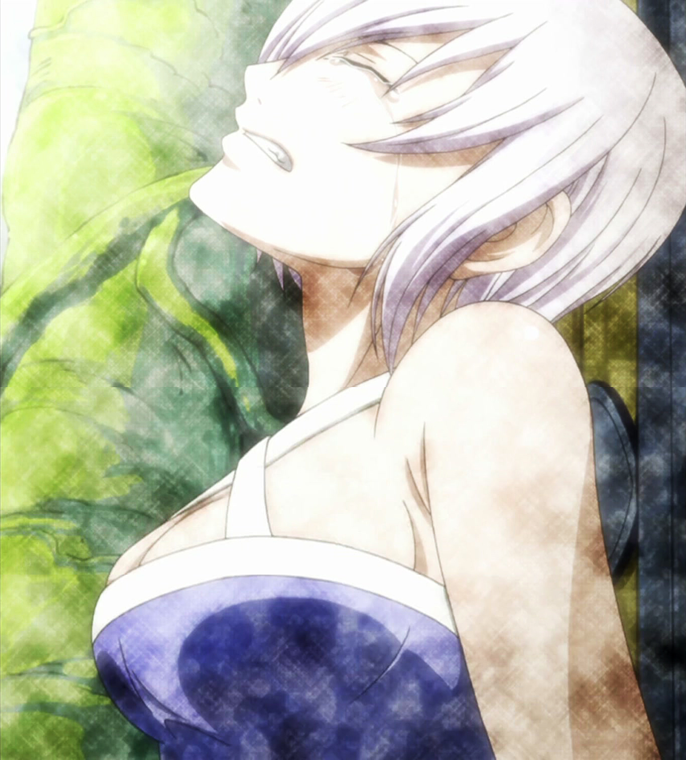 Lisanna ♥ - Fairy Tail Photo (33704723) - Fanpop