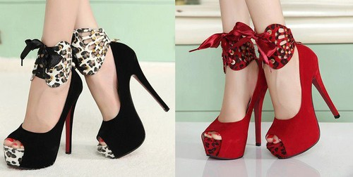 Lovely Shoes :D