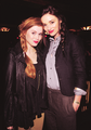 Holland & Crystal - allison-and-lydia photo