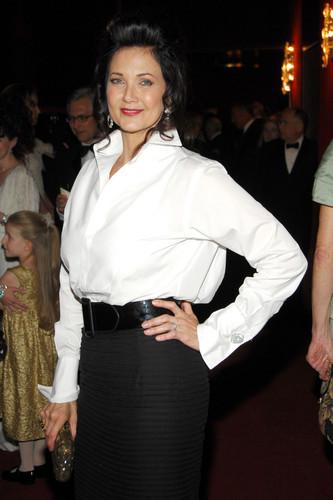 Lynda Carter (2007)