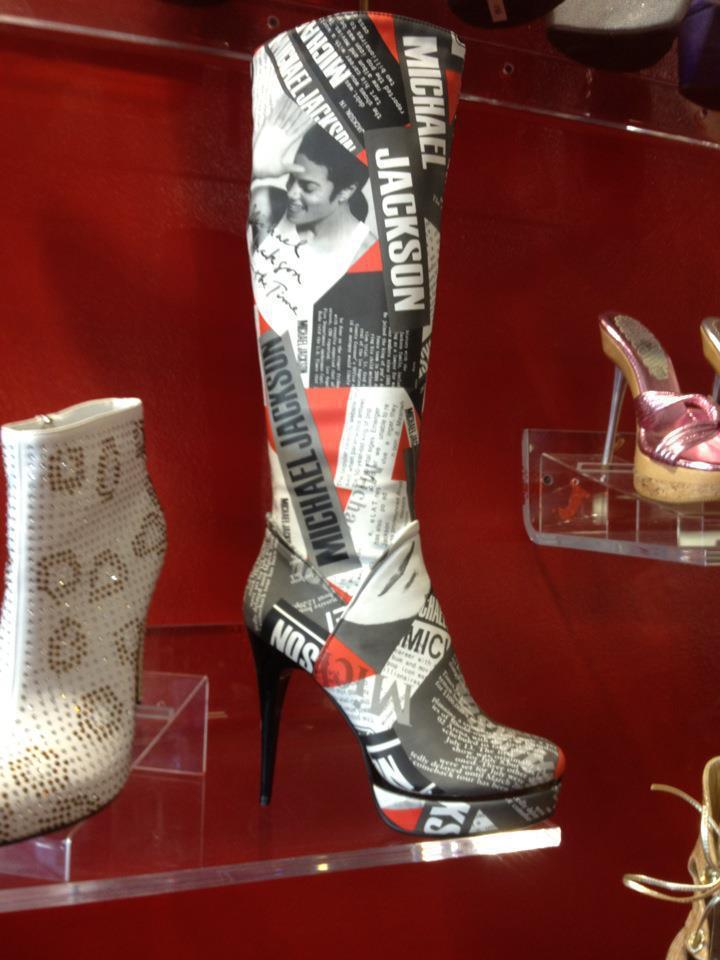 MJ Fashion