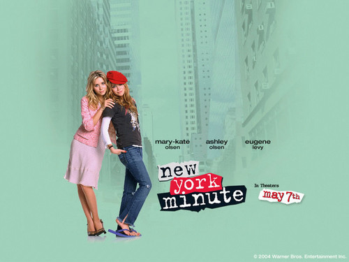 MKA New York Minute Wallpaper