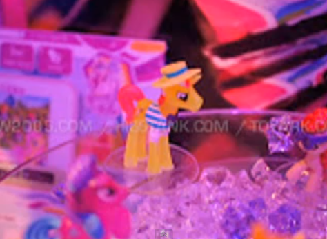 My Little Pony Friendship is Magic MLP NEW TOY 2013