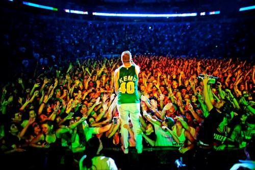 Macklemore :)
