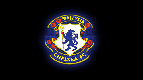 Malaysia Chelsea ファン