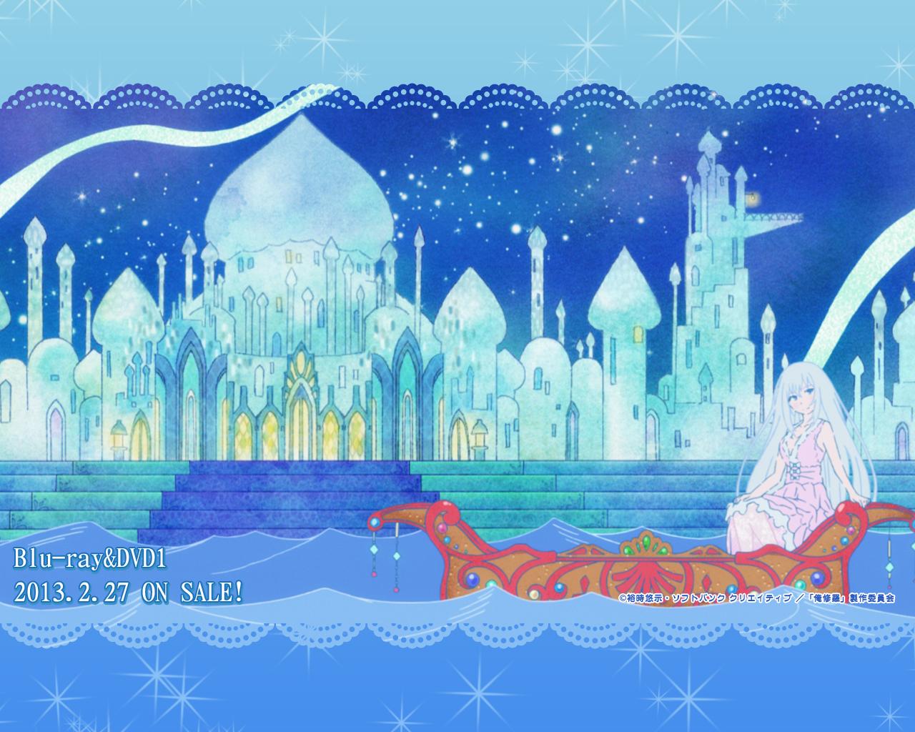 Masuzu Natsukawa's Wallpaper - Ore no Kanojo to ...