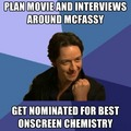 McFassy Meme's ★ - james-mcavoy-and-michael-fassbender fan art