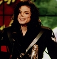 Michael Jackson - the-90s photo