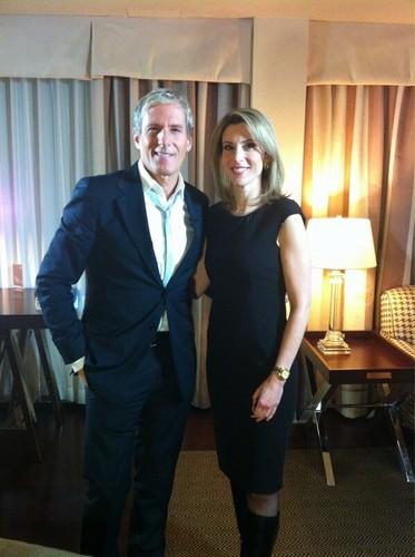 Michael & Marcia MacMillan