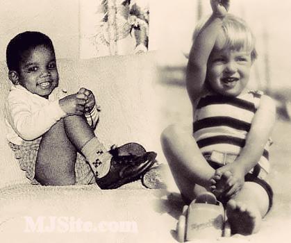 Michael&Marilyn
