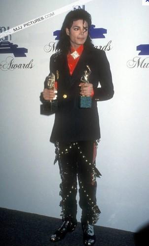 Michael is precious