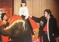Michael is precious - michael-jackson photo