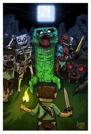 Minecraft image #1