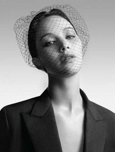 Miss Dior Handbag Campaign [HQ]