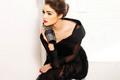 Miss Universe 2012 Olivia Culpo for Selecta magazine