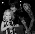 Mitch Lucker - suicide-silence photo