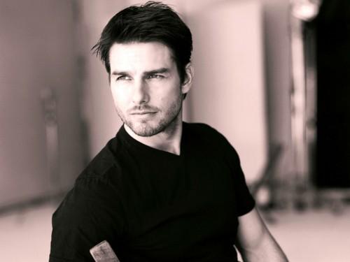 Mmm Tom Cruise