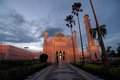 Mosques of the world - Sultan Omar Ali Saifuddin Mosque - islam photo