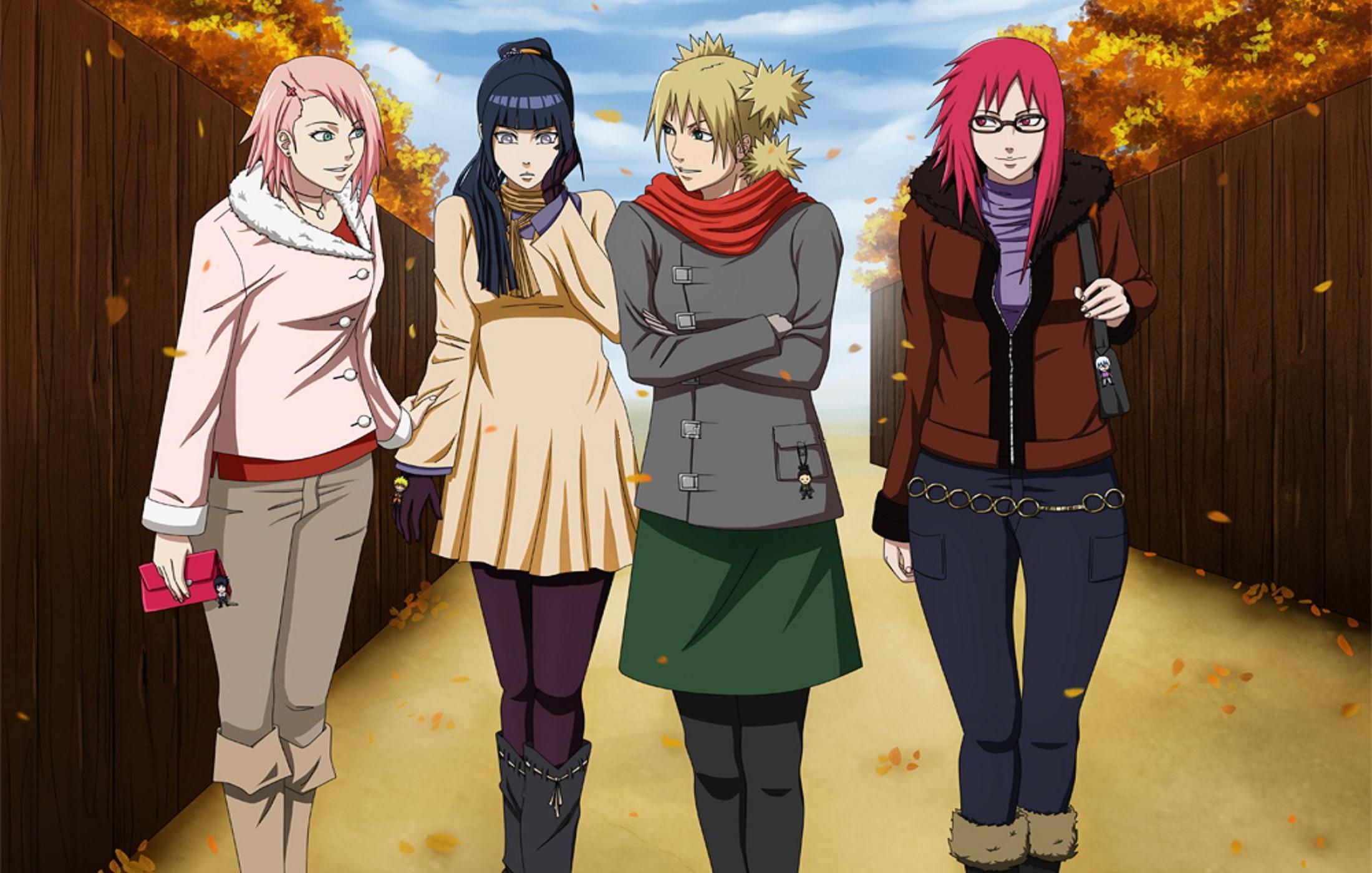 NARUTO SHIPPUDEN - Naruto Shippuuden Photo (33701528) - Fanpop