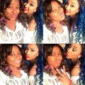 Nae&Nique - reginae-carter photo
