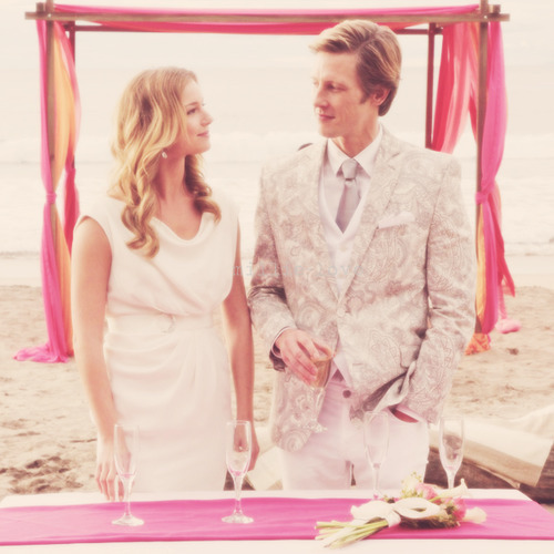 Nemily at Amanda Marriage