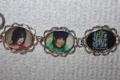 Nevershoutnever Christofer Drew Ingle bracelet