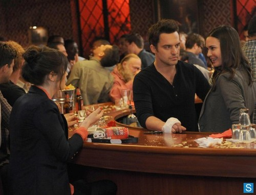 New Girl - Episode 2.19 - Guys Night - Promotional चित्रो