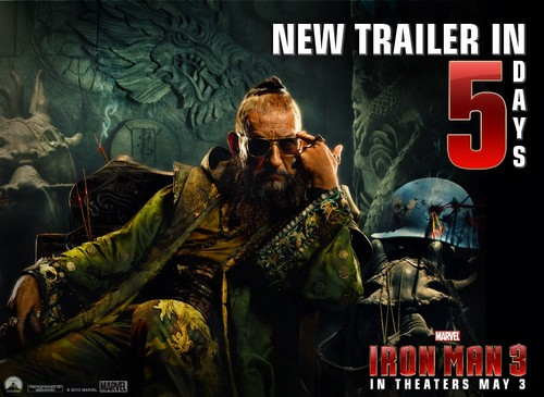 New Trailer in 5 Days