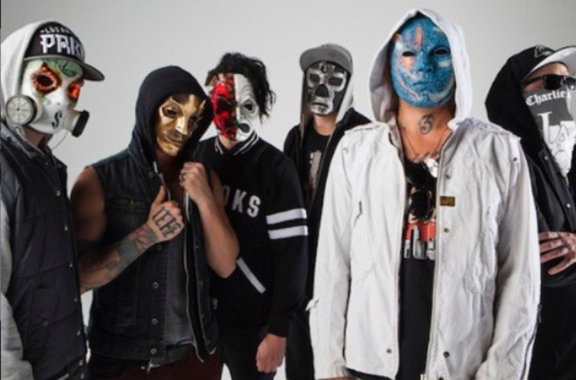 Hollywood Undead Images New Masks HD Wallpaper And Background Photos