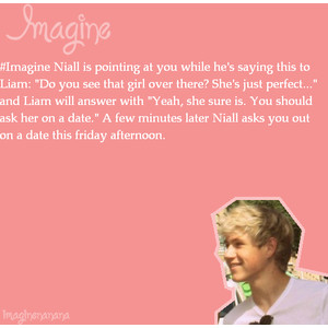 Niall Horan Niall Horan Imagine
