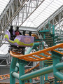Nickelodeon Universe Fairly Odd Coaster - rollercoasters photo